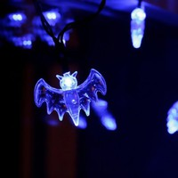 Fashion Battery Operated LED Fairy String Lights Lights Blue