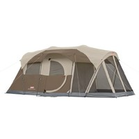 Coleman WeatherMaster Screened 6 Tent:Amazon:Sports & Outdoors