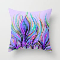 Grazioso  Throw Pillow by Lisa Argyropoulos | Society6