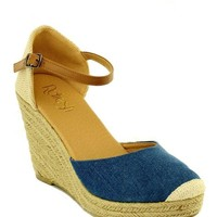 VONE7S Refresh | Sandra Espadrille Wedge | Nordstrom Rack