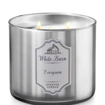 EVERGREEN3-Wick Candle