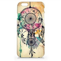 Dream Catcher Iphone 6 plus Case, Iphone 6 Plus Hard Cover Case (For Apple Iphone 6+ 5.5 Inch Screen)