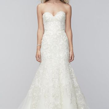 Wtoo by Watters Maggie 16720B Wedding Dress