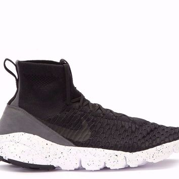 "Nike Air Footscape Magista Flyknit ""Black"""