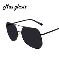 New Summer Style Fashion Sunglasses Men Pilot Driving Sun Glasses Mens Sunglasses Brand Oculos Male Sunglasses Cycling Eyewear