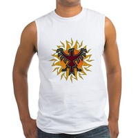 Phoenix Sun Men's Sleeveless Tee