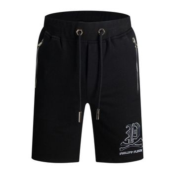 Philipp Plein Casual Sport Shorts-7
