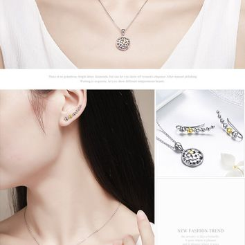Forever Love Openwork Heart - includes chain