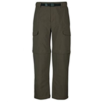 The North Face Paramount Peak Convertible Trousers - Green