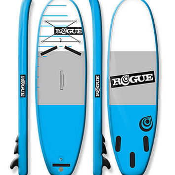"""Rogue Inflatable Class 5 9'6"""" StandUp PaddleBoard"""
