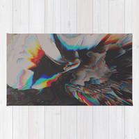 Get Lost Rug by duckyb