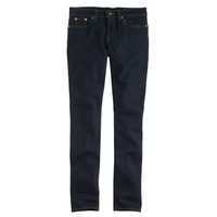 J.Crew Womens Ever Stretch Toothpick Jean In Resin Rinse