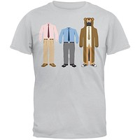 Workaholics - Characters T-Shirt