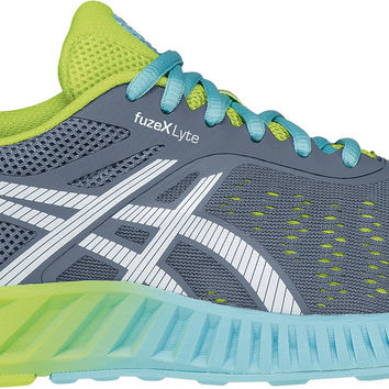 ASICS Women's fuzeX Lyte Running Shoes T670N
