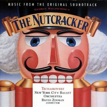 DCCKB62 NUTCRACKER (OST)