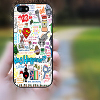iphone 5s case,iphone 5 case,iphone 5c case,iphone 5s cases,iphone 5 cases,iphone 5c case,cute iphone 5s case--one direction,in plastic.