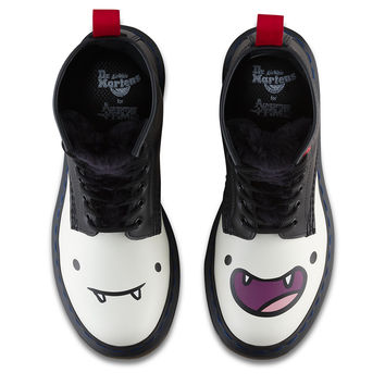 DR MARTENS ADVENTURE TIME MARCELINE BOOT