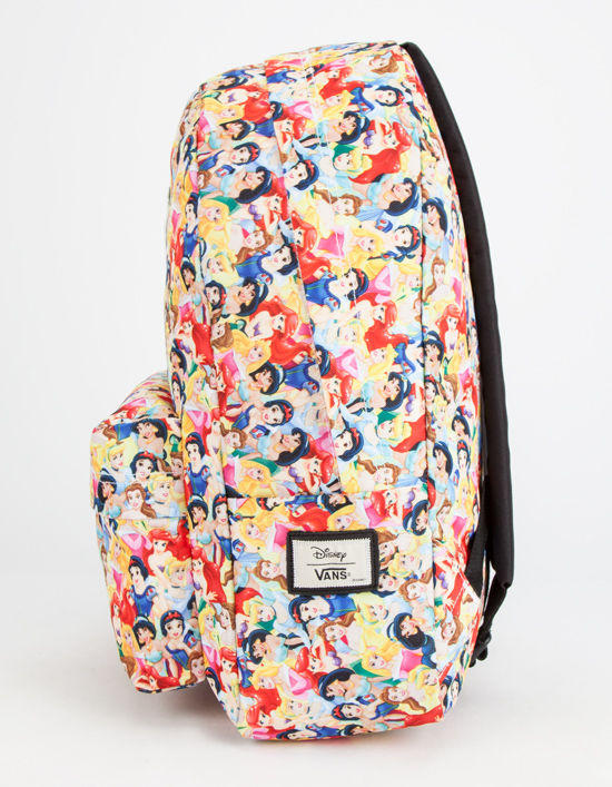 Vans Disney Princess Backpack Multi One Size For Women 26873395701 97b2c9a88
