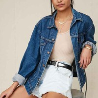 Urban Renewal Vintage Denim Jacket