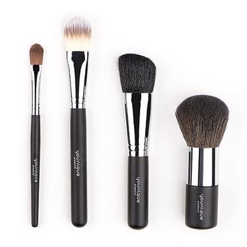 Face Brush Set from Tia Hughes