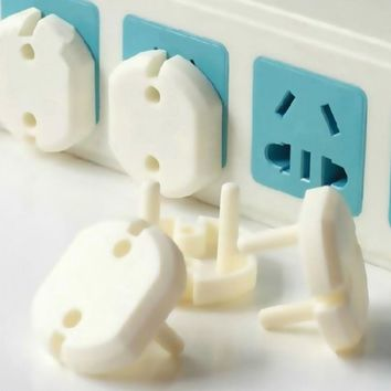 Power Sockets Hole Plugs Cover