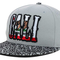 California Bear in Cali 59FIFTY Cap