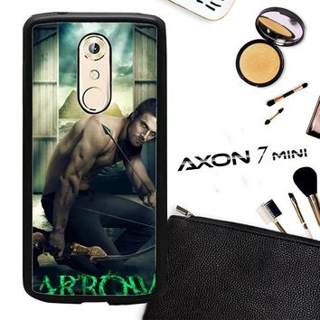 Arrow Poster Z0205 ZTE AXON 7 Mini Case