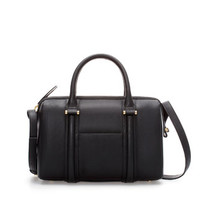 RIGID MINI BOWLING BAG WITH POCKET - Hand bags - Handbags - Woman | ZARA United Kingdom