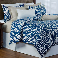 Andros Bedding Set