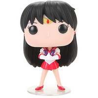 Funko Sailor Moon Pop! Animation Sailor Mars Vinyl Figure