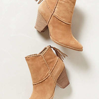 Anthropologie - Canyon Booties