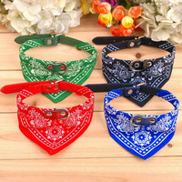 Dog Bandanna Collar