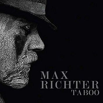 Max Richter/Soundtrack & Max Richter - Taboo