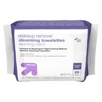 Makeup Remover Cleansing Towelettes - 25 ct - up & up™