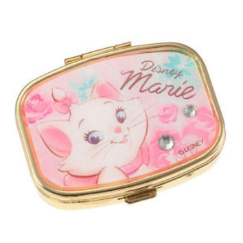 Disney Store Japan Marie The Aristocats Multi-Case NEW