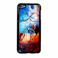 The Lion King Infinity Galaxy iPod Touch 5th Generation Case