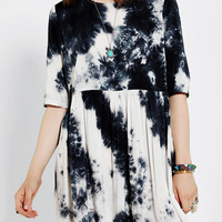 Urban Outfitters - Evil Twin Species Babydoll Dress