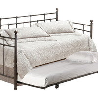 380 Providence Daybed - Suspension Deck and Roll-Out Trundle Included - Free Shipping!