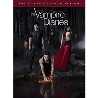 Vampire Diaries: The Complete Fifth Season (5 Discs)