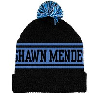 Shawn Mendes Official Store - Mendes Beanie