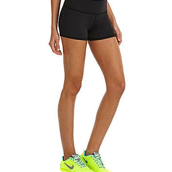 Gianni Bini Dash Essential Shorts - Black
