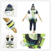 DRAMAtical Murder - Noiz Cosplay Costume Set CP152143