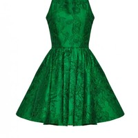 alice + olivia | TEVIN PARTY DRESS