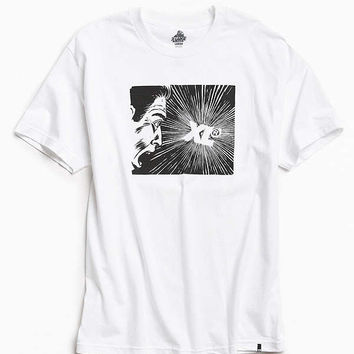 X-Large Gasp Tee | Urban Outfitters