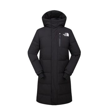 The North Face NEW outdoor MEN'S  Long Down jacket