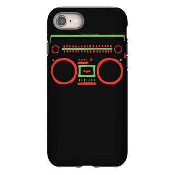 a tribe called quest   speaker hip hop the cutting edge iPhone 8