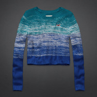 Woodson Mountain Sweater