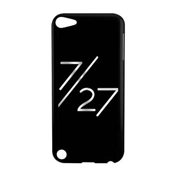 Fifth Harmony 7 Per 27 iPod Touch 5 Case