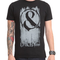 Of Mice & Men Brush Strokes Ampersand T-Shirt