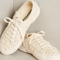 Superga Rosy Sneakers Ivory